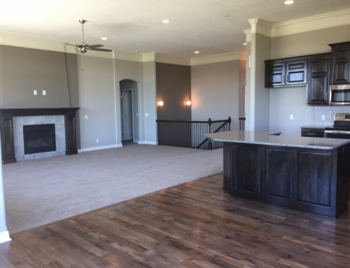 Home for Sale in South Brook Community of Papillion NE