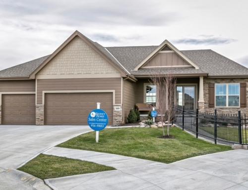 Home for Sale in Indian Pointe Community of Elkhorn