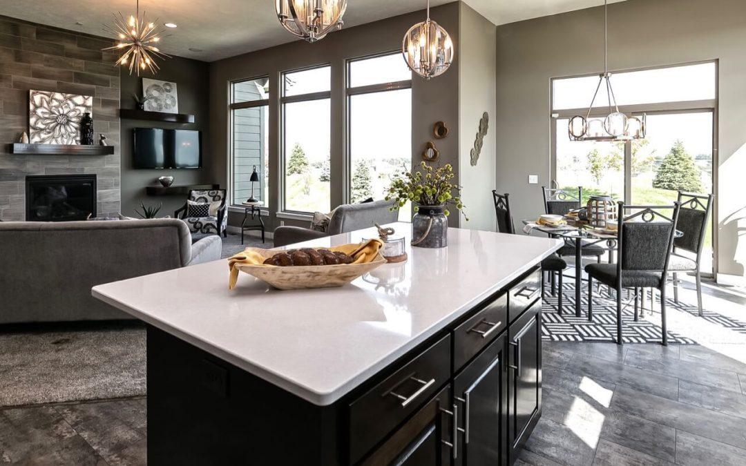 3 Kitchen Design Trends We Re Loving In 2019 Regency Homes