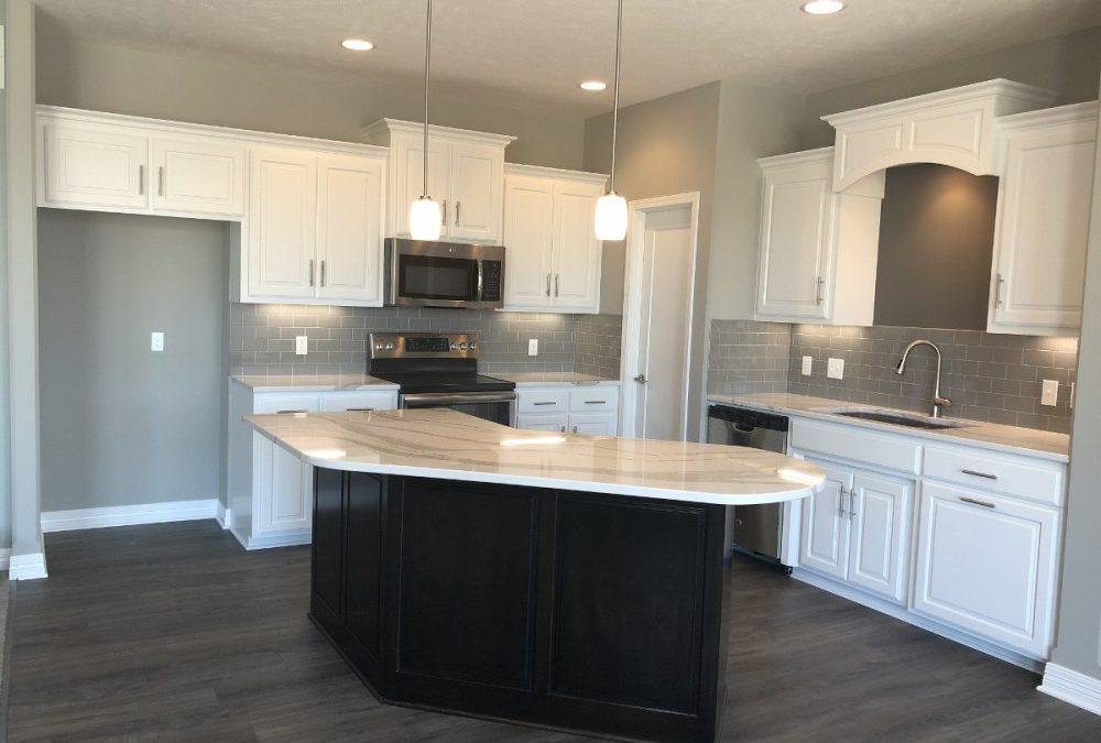 New Home for Sale in Cedar Grove of Papillion, NE   Regency ...